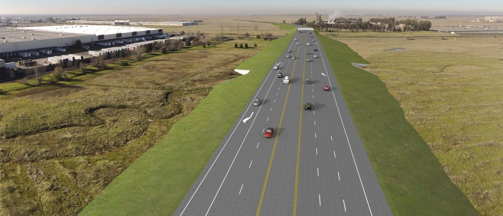 Placer Parkway Phase 1 Public Meeting