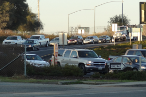 Rocklin Roundabout photo